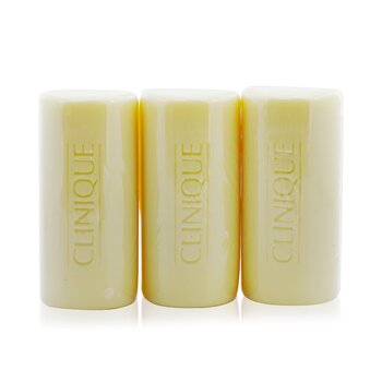 Clinique 3 Little Soap - Mild  3x50g