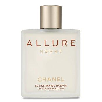 Chanel Allure After Shave Splash  100ml/3.3oz