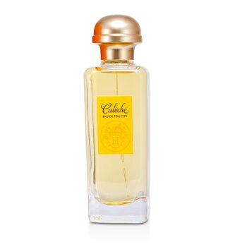 Hermes Caleche Eau De Toilette Spray (New Packaging)  100ml/3.3oz