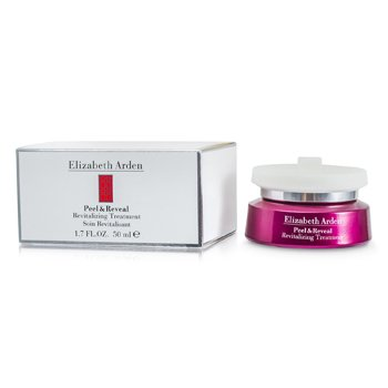 Elizabeth Arden Peel & Reveal Revitallsing Treatment  50ml/1.7oz