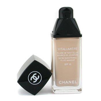 Chanel Vitalumiere Fluide Makeup # 10 Limpide  30ml/1oz