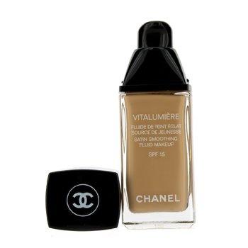 Chanel Vitalumieries Fluide Makeup # 30 Cendre  30ml/1oz