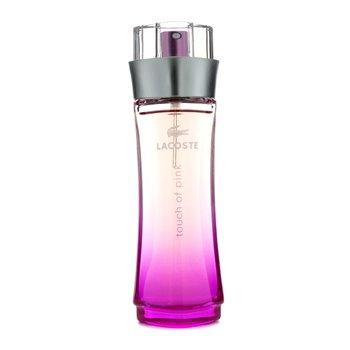 Lacoste Touch Of Pink Eau De Toilette Spray  50ml/1.6oz
