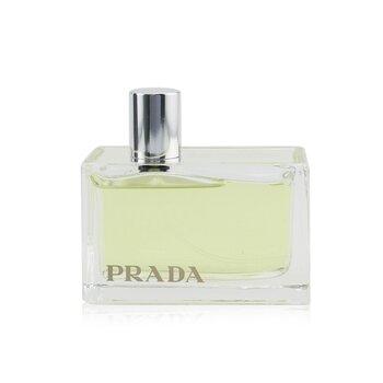 Prada Amber Eau de Parfum Spray  50ml/1.7oz