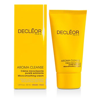 Decleor Aroma Cleanse Natural Micro-Smoothing Cream  50ml/1.69oz