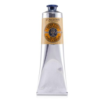 L'Occitane Shea Butter Foot Cream  150ml/5.2oz