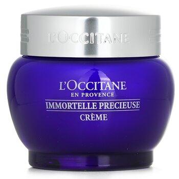 L'Occitane Immortelle Harvest Precious Cream  50ml/1.7oz