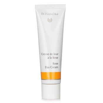 Dr. Hauschka Rose Day Cream  30ml/1oz