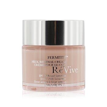 Re Vive Fermitif Neck Renewal Cream SPF15  75ml/2.5oz