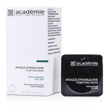 Academie Hypo-Sensible Purifying Mask  8x10ml/0.33oz