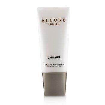 Chanel Allure After Shave Moisturizer  100ml/3.3oz