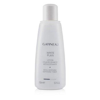 Gatineau White Plan Skin Lightening Softening Toner  150ml/5oz