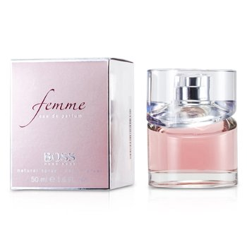 Hugo Boss Boss Femme Eau De Parfum Spray  50ml/1.7oz