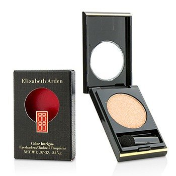 Elizabeth Arden Color Intrigue Eyeshadow - # 09 Aura  2.15g/0.07oz