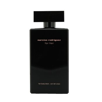 Narciso Rodriguez For Her Body Lotion  200ml/6.7oz