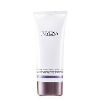 Juvena Pure Clarifying Cleansing Foam  200ml/6.8oz