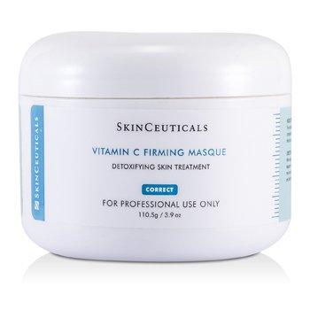 Skin Ceuticals Vitamin C Firming Masque (Salon Size)  110.5g/3.9oz