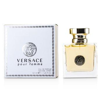 Versace Versace Signature Eau De Parfum Natural Spray  50ml/1.7oz