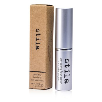 Stila Perfecting Foundation - # Shade M  6g/0.21oz