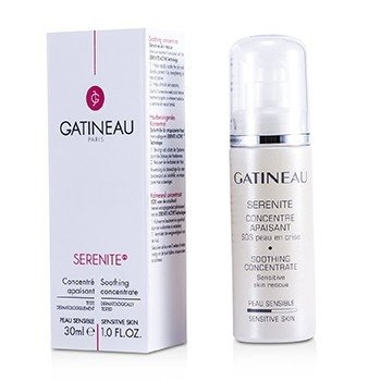 Gatineau Serenite Soothing Concentrate  30ml/1oz