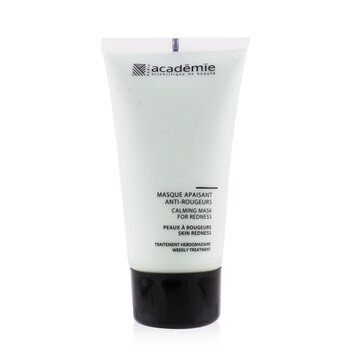 Academie Hypo-Sensible Calming Mask For Redness Desensitizing & Decongesting  75ml/2.5oz