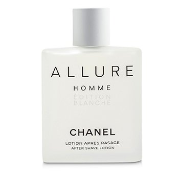 Chanel Allure Homme Edition Blanche After Shave Lotion  100ml/3.4oz