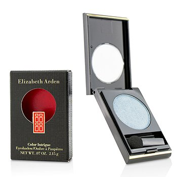 Elizabeth Arden Color Intrigue Eyeshadow - # 14 Bubbles  2.15g/0.07oz