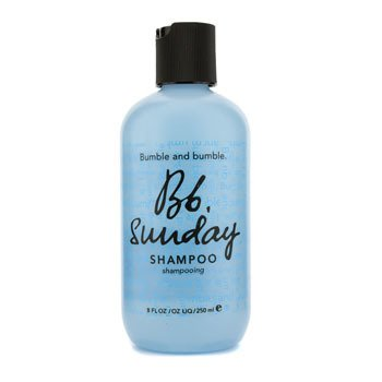 Bumble and Bumble Sunday Shampoo  250ml/8oz