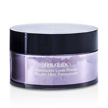 Shiseido Translucent Loose Powder  18g/0.63oz