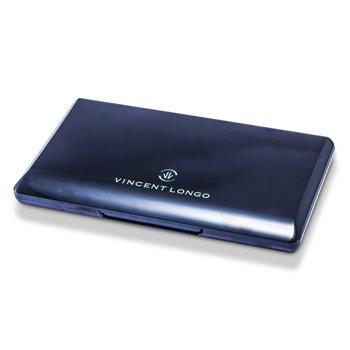 Vincent Longo Mini Palette Compact Case  -