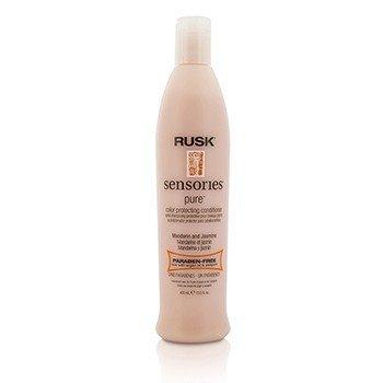 Rusk Sensories Pure Mandarin and Jasmine Vibrant Color Conditioner  400ml/13.5oz