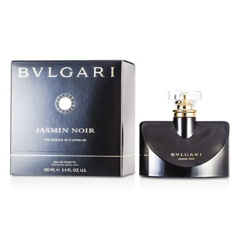 Bvlgari Jasmin Noir Eau De Toilette Spray  100ml/3.4oz