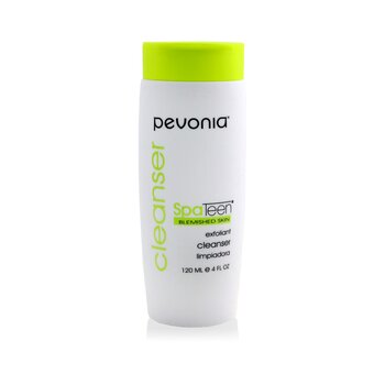 Pevonia Botanica SpaTeen Blemished Skin Cleanser  120ml/4oz