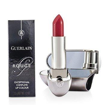 Guerlain Rouge G Jewel Lipstick Compact - # 06 Garance  3.5g/0.12oz