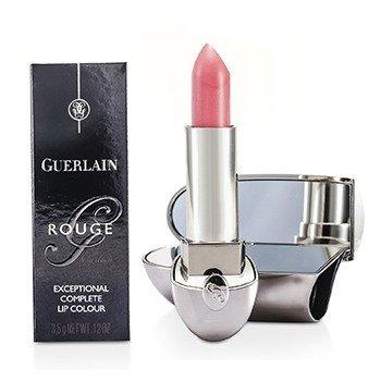 Guerlain Rouge G Jewel Lipstick Compact - # 60 Gabrielle  3.5g/0.12oz