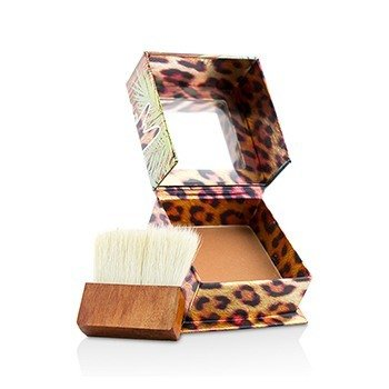 Benefit CORALista Blush For A Tropical Flush  8g/0.28oz