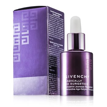 Givenchy Radically No Surgetics Restorative Age Defying Concentrate  30ml/1oz