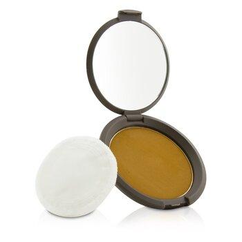 Becca Fine Pressed Powder - # Nutmeg  10g/0.34oz