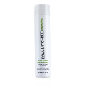 Paul Mitchell Smoothing Super Skinny Daily Treatment (Smoothes and Softens)  300ml/10.14oz