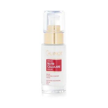 Guinot Serum Nutri Cellulaire Face Serum  30ml/1.05oz