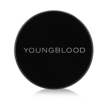 Youngblood Natural Loose Mineral Foundation - Rose Beige  10g/0.35oz