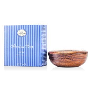 The Art Of Shaving Shaving Soap w/ Bowl - Lavender Essential Oil (For Sensitive Skin)  95g/3.4oz