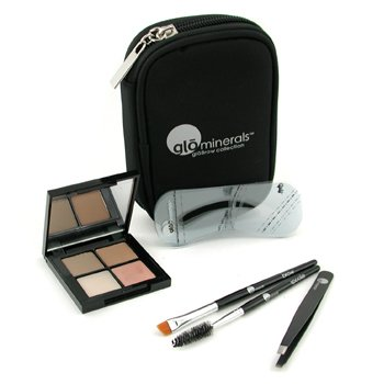 GloMinerals GloBrow Collection - Taupe