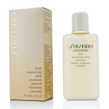 Shiseido Concentrate Facial Moisture Lotion  100ml/3.3oz