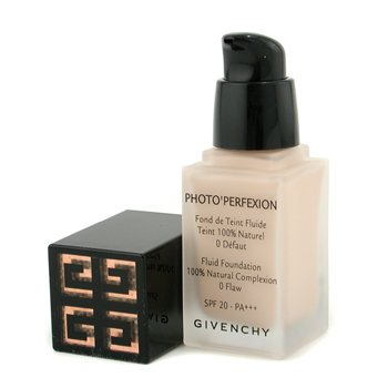 Givenchy Photo Perfexion Fluid Foundation SPF 20 - # 3 Perfect Sand  25ml/0.8oz