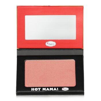 TheBalm Hot Mama! Shadow/ Blush  7.08g/0.25oz