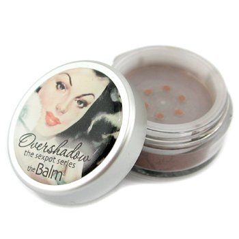 TheBalm Overshadow - # If You're Rich, I'm Single  0.57g/0.02oz