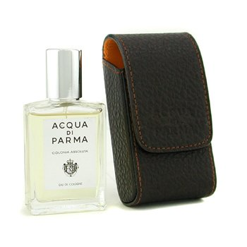 Acqua Di Parma Colonia Assoluta Leather Travel Spray  30ml/1oz