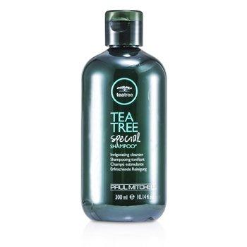 Paul Mitchell Tea Tree Special Shampoo (Invigorating Cleanser)  300ml/10.14oz