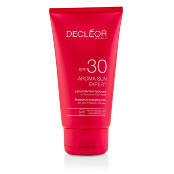 Decleor Aroma Sun Expert Protective Hydrating Milk High Protection SPF 30  150ml/5oz